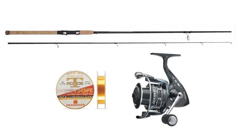 fiskeset