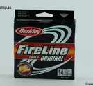 Fireline Fused Original Smoke 114m