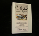 C&W Lure Epoxy 0,5L
