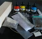 Startpaket (S) Wobblertillverkning